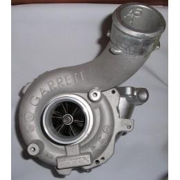Турбина GTB2260VK