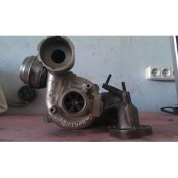 Турбина GT1752VB для двигателя BKD