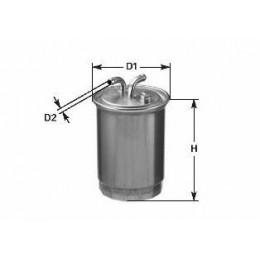 Фильтр топливный без тройника на обратке