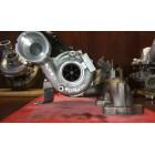 Турбина GT1752v для двигателя BXE