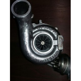Турбина GT2060VMFS-11
