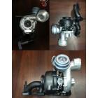 Турбина GT1752VMFS-11 для моторов BKD