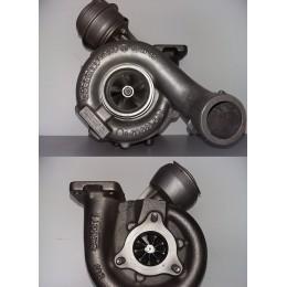 Турбина GT2060V