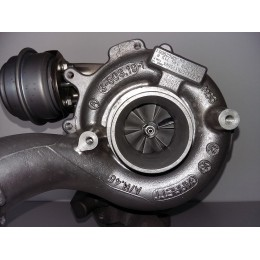 Турбина GTB1756VK
