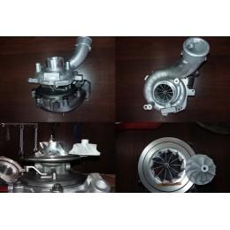 Турбина GTB2265VKMFS-11
